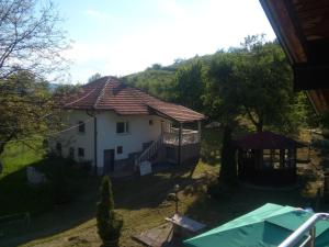 Holiday home Patar, Holiday homes  Visoko - big - 19