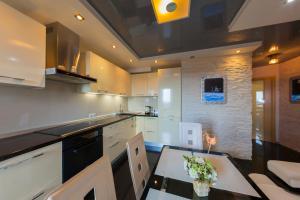Apartment Prestige Hall - фото 23