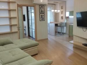 Apartment Larisa, Apartmány  Sochi - big - 1