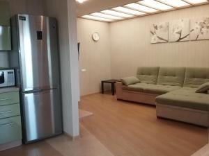Apartment Larisa, Apartmány  Sochi - big - 17