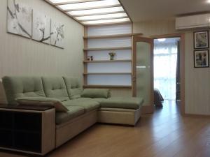 Apartment Larisa, Apartmány  Sochi - big - 18