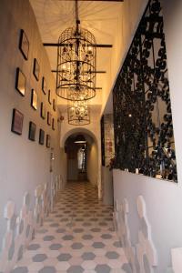 Review Casa Rosa Gran Hotel Boutique