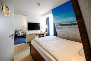 Best Western Hotel Alzey, Hotels  Alzey - big - 10