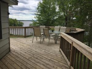 Brice Prairie Lake House, Holiday homes  Onalaska - big - 5