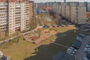 Апартаменты София, Апартаменты  Санкт-Петербург - big - 10