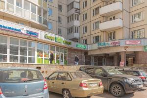 Апартаменты София, Апартаменты  Санкт-Петербург - big - 11