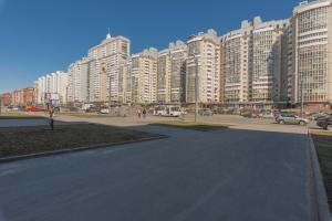 Апартаменты София, Апартаменты  Санкт-Петербург - big - 12