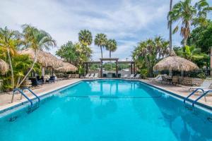 Tahitian Inn & Spa Tampa