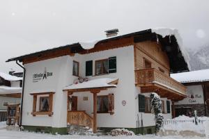 Chalet & Apartments Tiroler Bua, Ахенкирх