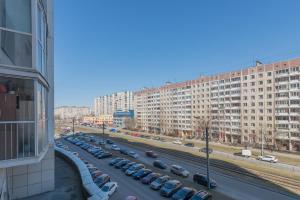 Апартаменты София, Апартаменты  Санкт-Петербург - big - 27