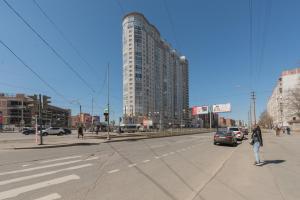 Апартаменты София, Апартаменты  Санкт-Петербург - big - 29