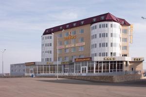 Motel Myasoyedovskiy