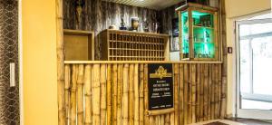 Hotel African-Safari-Lodge