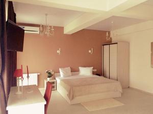 Riviera Pansionat, Hotels  Alakhadzi - big - 16