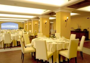 Ora Luxury Hotel Federico II