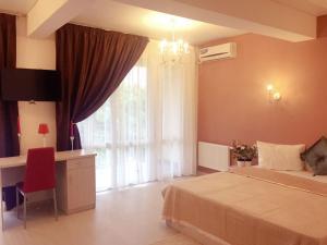 Riviera Pansionat, Hotels  Alakhadzi - big - 18