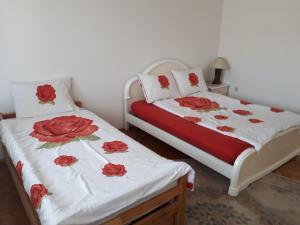 De Luxe Residence, Vily  Visoko - big - 12