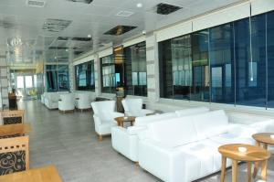 Курортный отель Aysberq Resort - фото 22