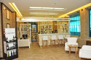 Курортный отель Aysberq Resort - фото 27