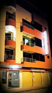Hotel Everlast, Hotely  Zamora - big - 12