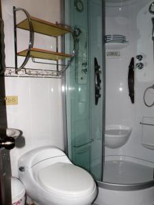 Hotel Everlast, Hotely  Zamora - big - 15