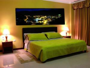 Hotel Everlast, Hotely  Zamora - big - 2