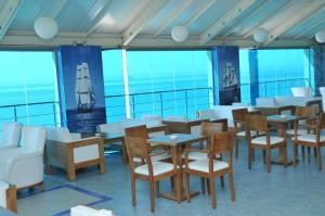 Курортный отель Aysberq Resort - фото 26