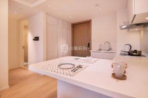 Tieshimen Suyue Apartment, Apartmány  Suzhou - big - 2