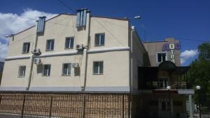 Отель ДОС