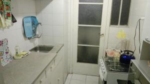 Apartamento 3 Dormitorios en parque Rodó, Appartamenti  Montevideo - big - 20