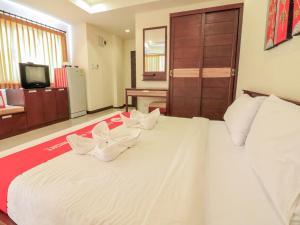 100324843 NIDA Rooms Ping River 455 Sunshine เชียงใหม่
