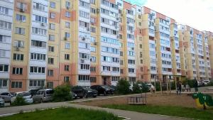 Apartment on Karla Marksa 436A