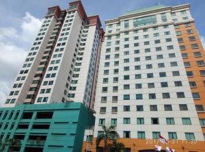 Джакарта - Apt Ibis Mangga Dua