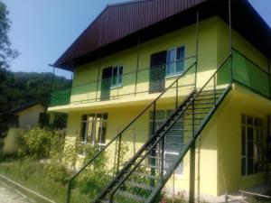 Guest House on Semashko