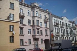 Studiominsk 6 Apartments - фото 10