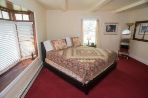 Willow Pond Bed and Breakfast, Panziók  Grand Junction - big - 7