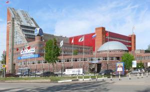 Отель Международная Олимпийская Академия Спорта, Кстово