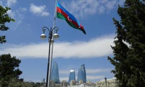 AZADLIG Street 3, Apartments  Baku - big - 20
