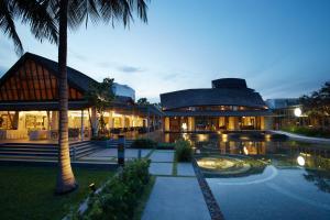 Veranda Pool Suite, Rezorty  Cha Am - big - 24