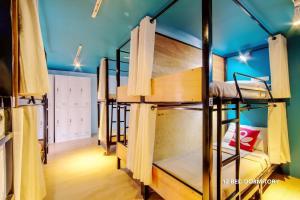 ZEN Hostel Danlig St. Makati