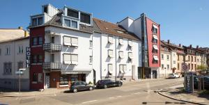 obrázek - Design Hotel Zollamt