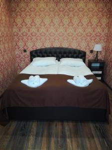 Отель Лужский берег - фото 27