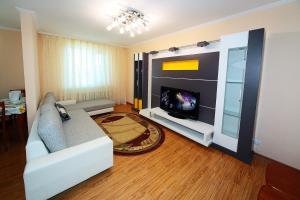 Апартаменты Алатау, Астана