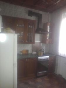 Kvartira na ulitsa 50 let SSSR, Apartments  Khosta - big - 13