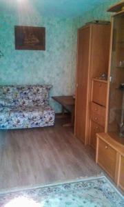 Apartment on Gazovikov