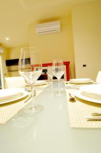Residence Diamanterosso.  Foto 6