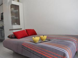 House Tahiti parc, Apartments  Le Lavandou - big - 7