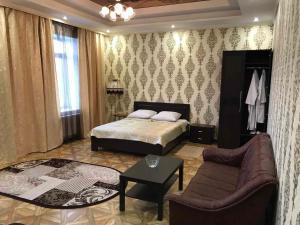 Murmansk Discovery - Hotel Severomorsk, Hotel  Severomorsk - big - 24