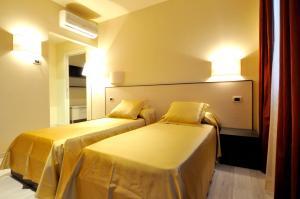 Residence Diamanterosso.  Foto 4