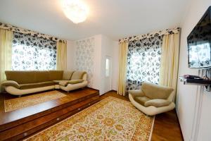 Апартаменты Алатау - фото 14